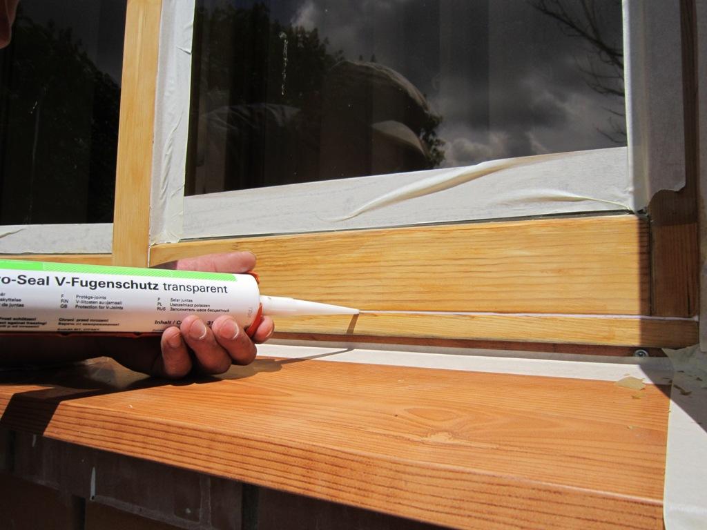 Ремонт деревянных окон со стеклопакетом своими руками 97