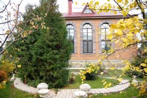 Остекление загородного дома в Уфе