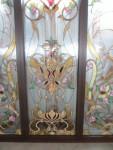 Окна Висла - удивительная сказка на стекле